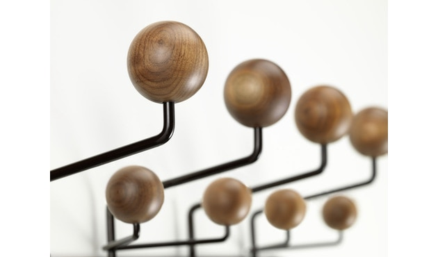Vitra - Hang it All  - Nussbaum - 10