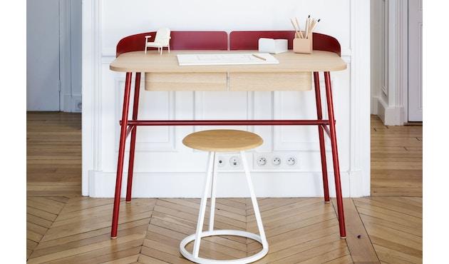Harto - Victor Büro Schreibtisch   - 1
