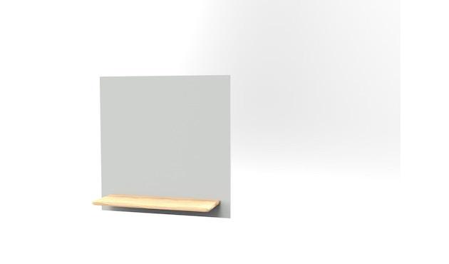 Harto - Marcel Regalsystem Modul 5 - weiß - 2