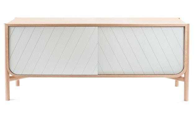 Harto - Marius sideboard 185 - lichtgrijs - 1