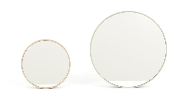 Harto - Odilon Spiegel - 25 cm - Natur - 2