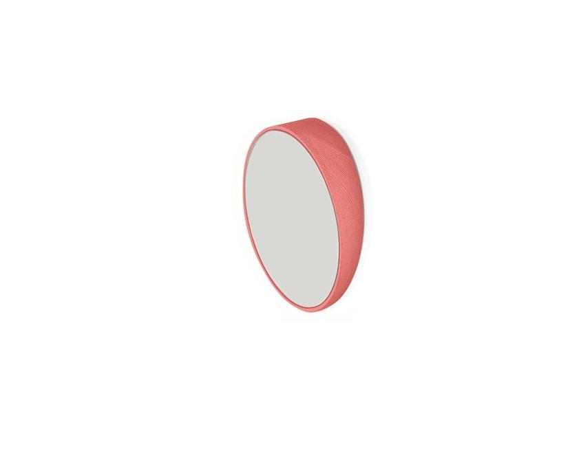 Harto - Odilon spiegel - 80 cm - lichtroze - 1