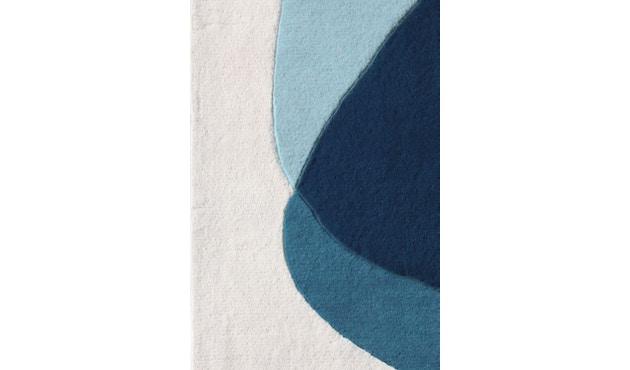 Harto - Serge Teppich - blaugrau - 2