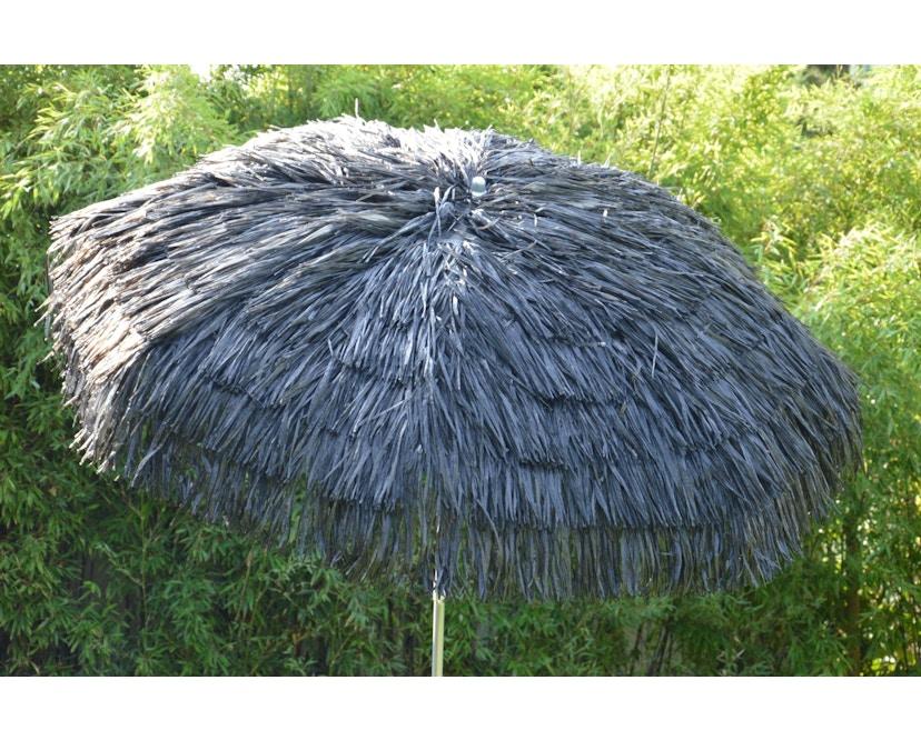 Jan Kurtz - Hawaii Sonnenschirm - schwarz - 2