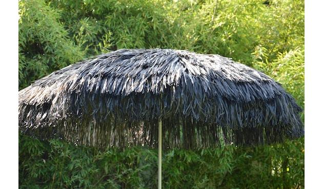 Jan Kurtz - Hawaii Sonnenschirm - schwarz - 3