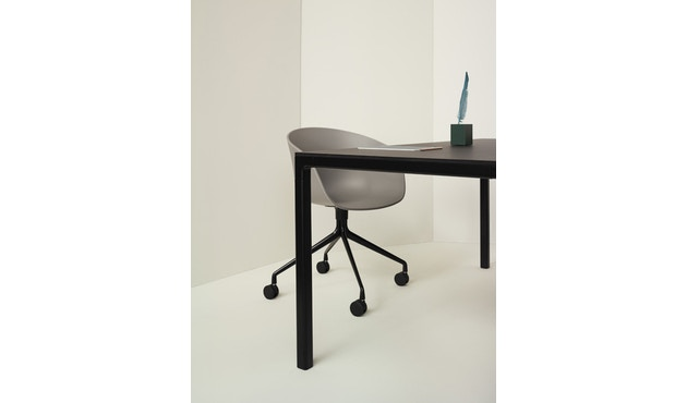 HAY - About a Chair AAC 20 - wit - grijs - 7