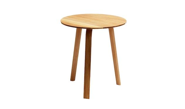 HAY - Bella Coffee Table - Eik naturel - 3