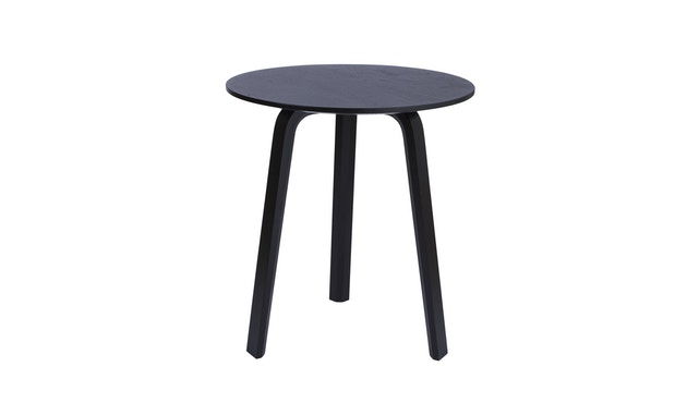 HAY - Bella Coffee Table - 45/49 - schwarz - 1