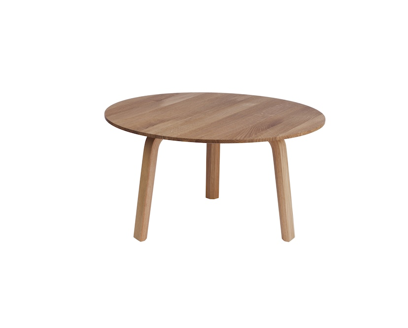 HAY - Bella Coffee Table - 60/32 - Eiche natur - 1