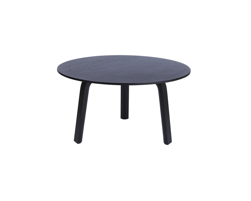 HAY - Bella Coffee Table - 60/32 - schwarz - 1