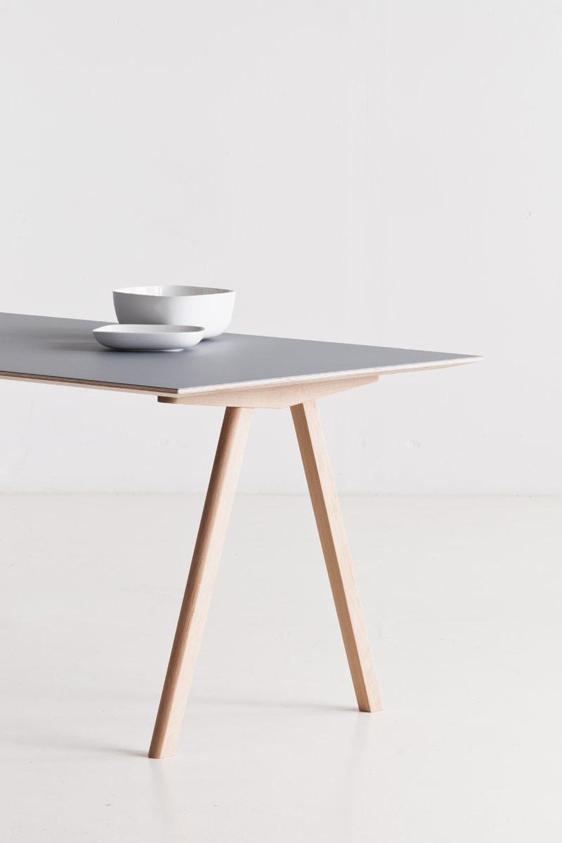 Copenhague CPH10 Tisch 160 x 80 cm