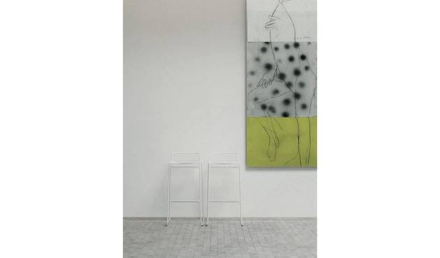 HAY - Hee Lounge Chair - asphaltgrau - 11