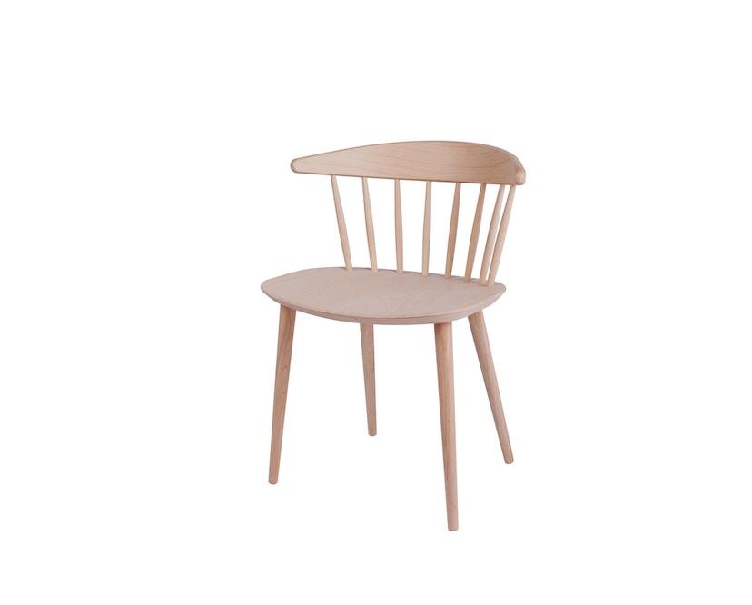 HAY - J104 stoel - Beuk natuur - 1