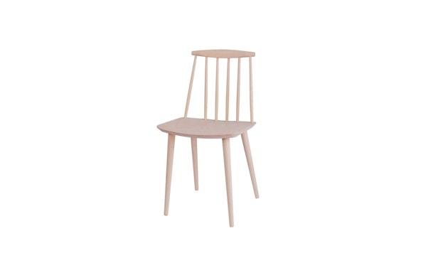 HAY - J77 stoel - Beuk natuur - 1