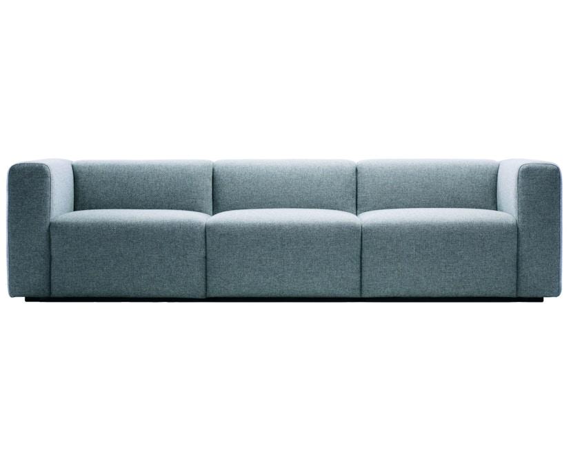 HAY - Mags 3-Sitzer  Sofa-Kvadrat Hallingdal 110 - 1