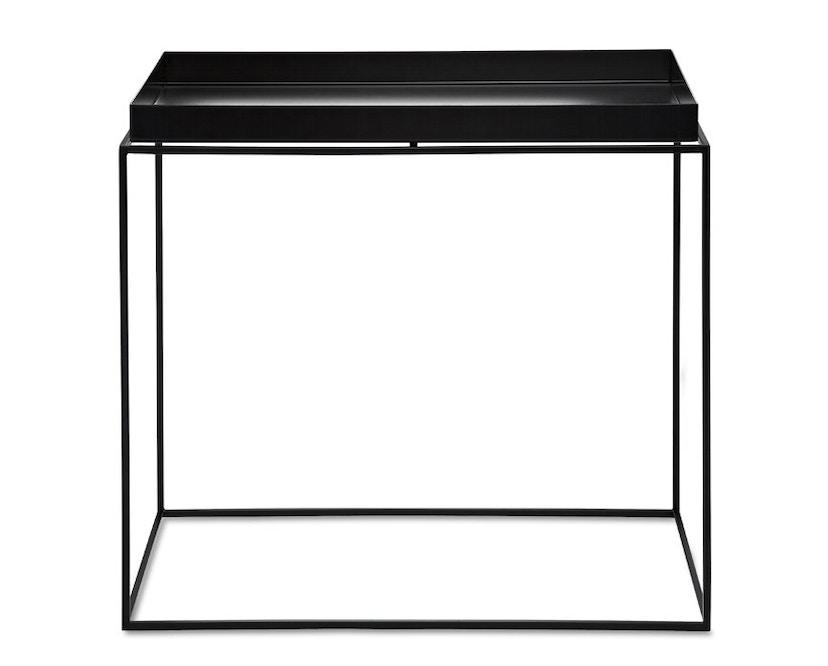 HAY - Tray Table - 40 x 44 x 40  cm - zwart - 1