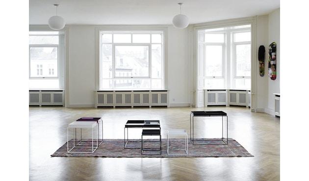 HAY - Tray Table - 40 x 44 x 40  cm - zwart - 5