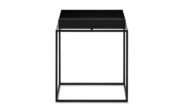 HAY - Table Tray - 30 x 34 x 30 cm - noir - 7