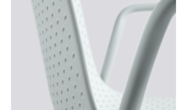 HAY - 13eighty Chair - helles Schwarz - 3