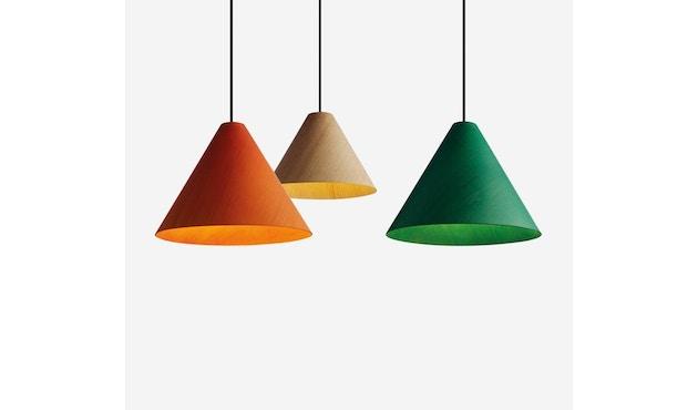 HAY - 30degrees hanglamp - natuur - S - zwart - 2