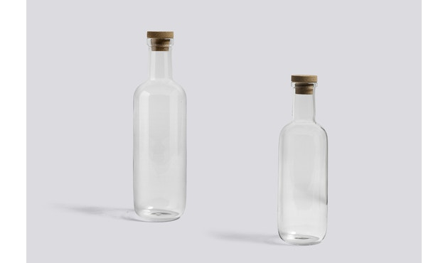 HAY - Bottle Glasflasche - 2