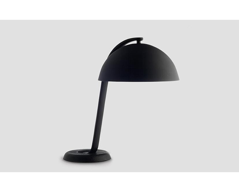 HAY - Cloche tafellamp - zwart - 3