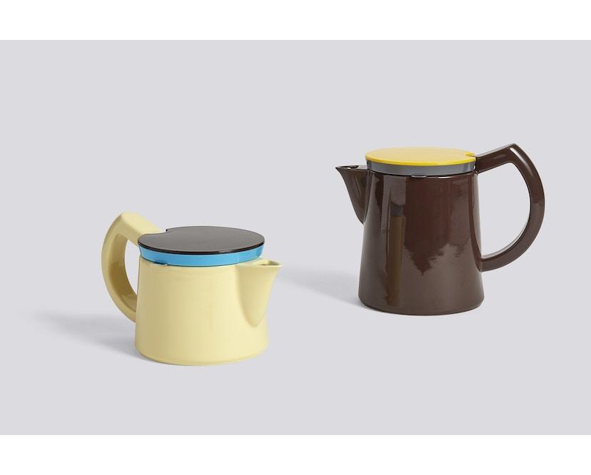 HAY - Kaffeebereiter - gelb - 2