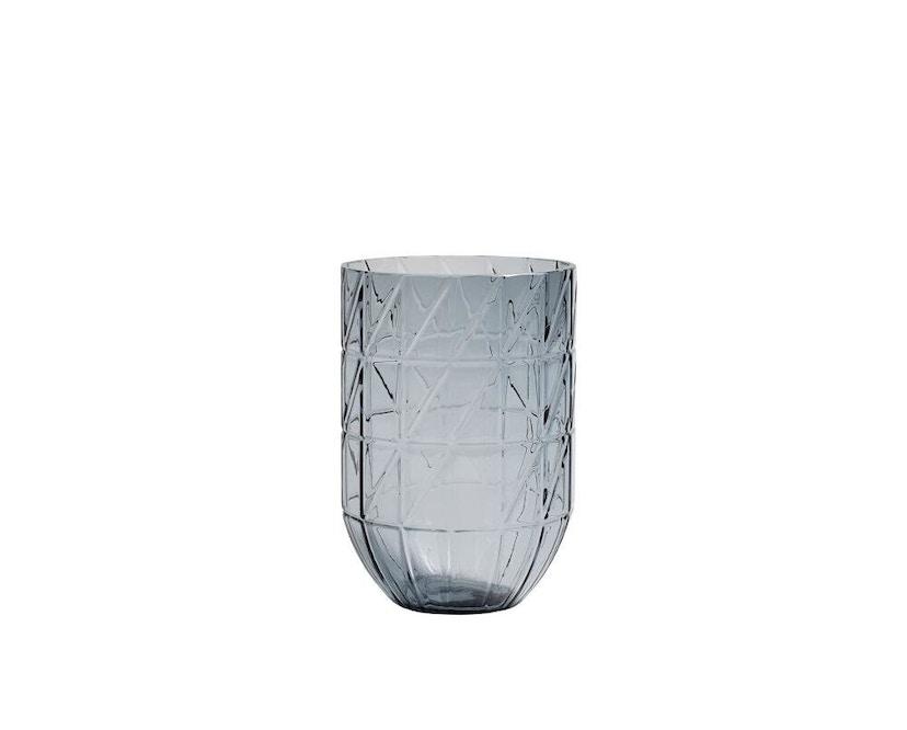 HAY - Colour Vase - blau - L - 1