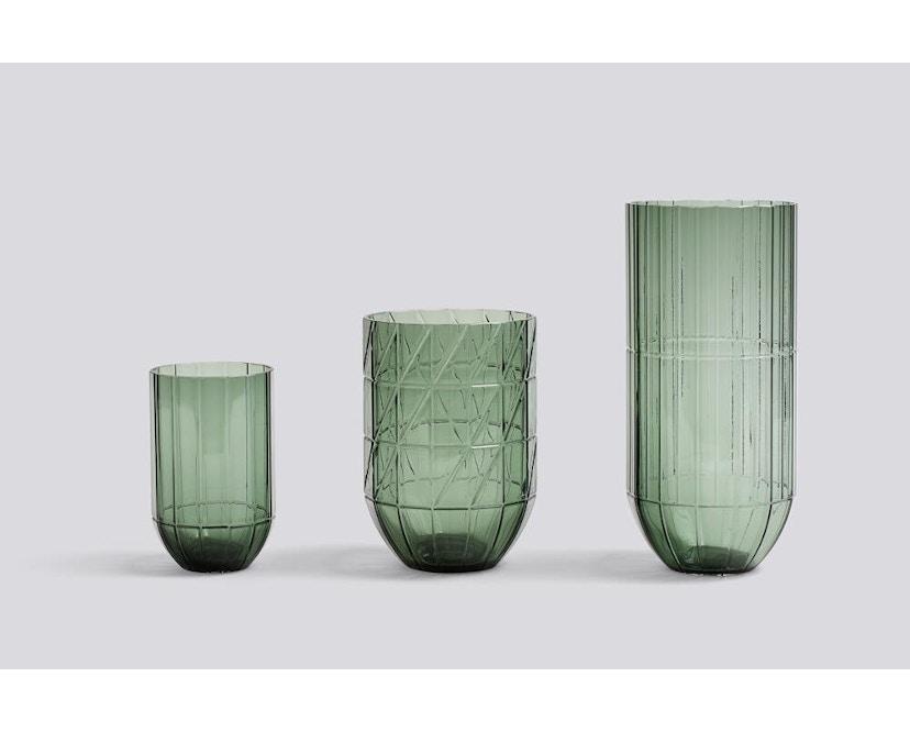 HAY - Colour Vase - grün - M - 3