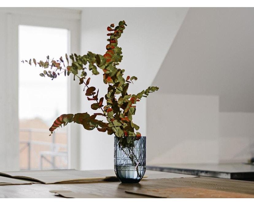 HAY - Colour Vase - transparent - M - 4