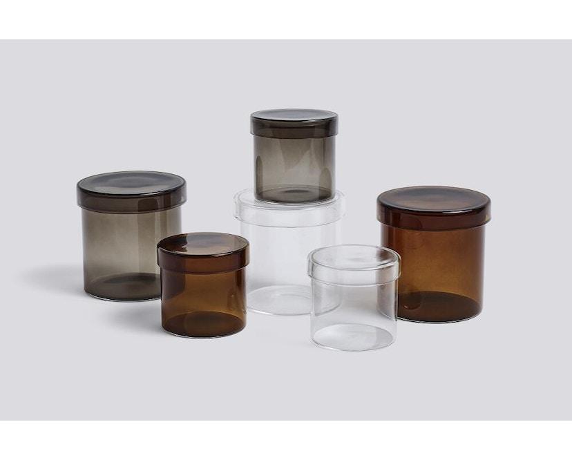 HAY - Container Aufbewahrungsglas - 2