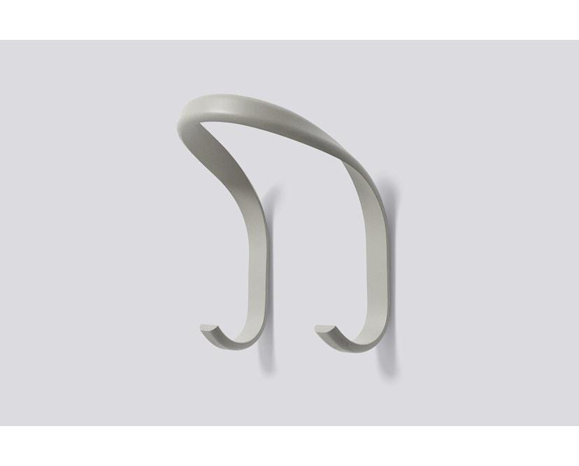 HAY - Hook  - light grey - 2