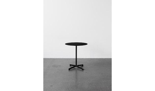 HAY - Neu Tisch - charcoal - rund - 3