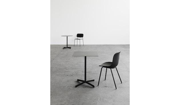 HAY - Neu Tisch - hellgrau - quadratisch - 2
