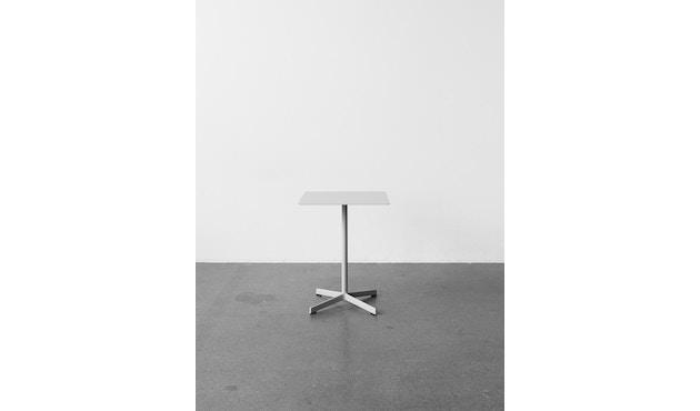 HAY - Neu Tisch - hellgrau - quadratisch - 3