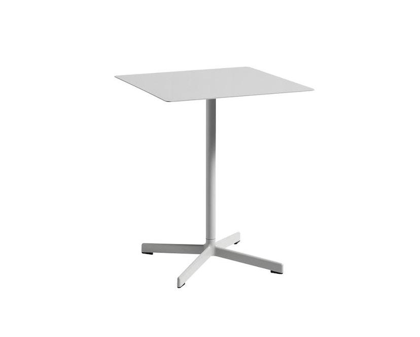 HAY - Neu Tisch - hellgrau - quadratisch - 1