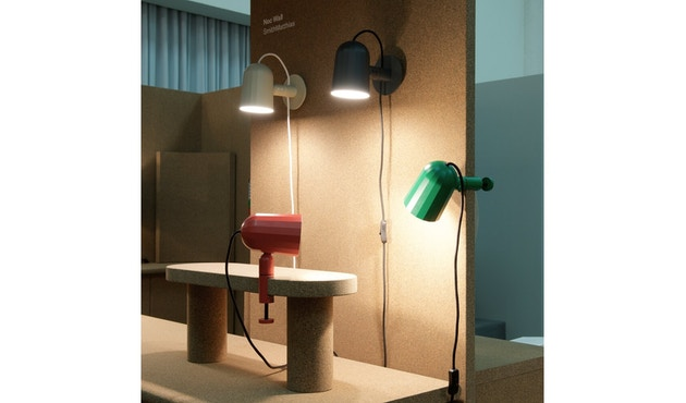 HAY - Noc Clip Light klemlamp - 4