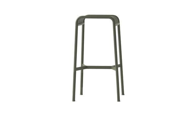 HAY - Palissade Bar Stool - anthracite - 3