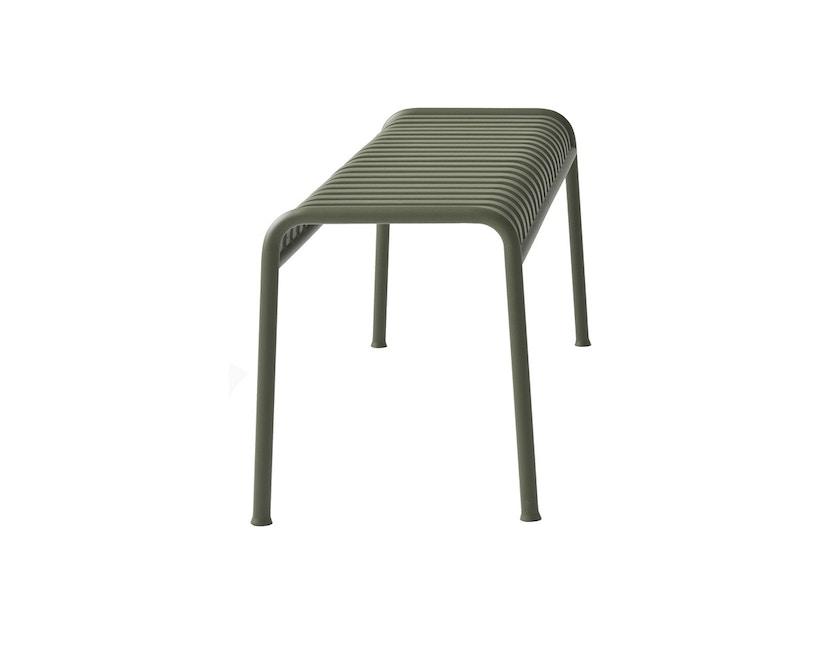 HAY - Palissade Bench - sky grey - 2