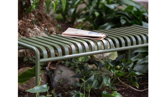 HAY - Palissade Bench - 6