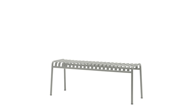 HAY - Palissade Bench - sky grey - 1