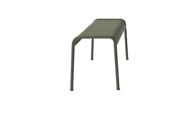 HAY - Palissade Bench - olive - 2