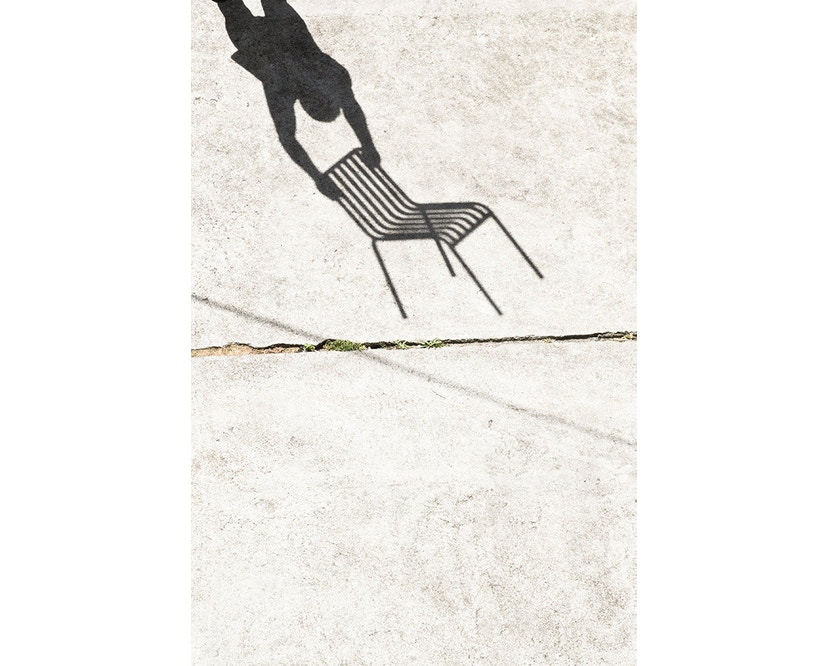 HAY - Palissade Chair - antraciet - 7