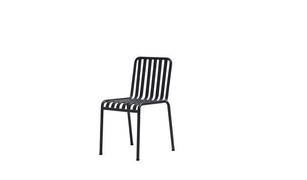 HAY - Palissade Chair - anthracite - 1