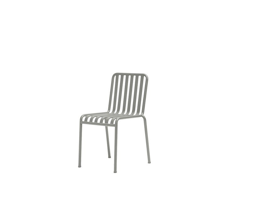 HAY - Palissade Chair - sky grey - 1