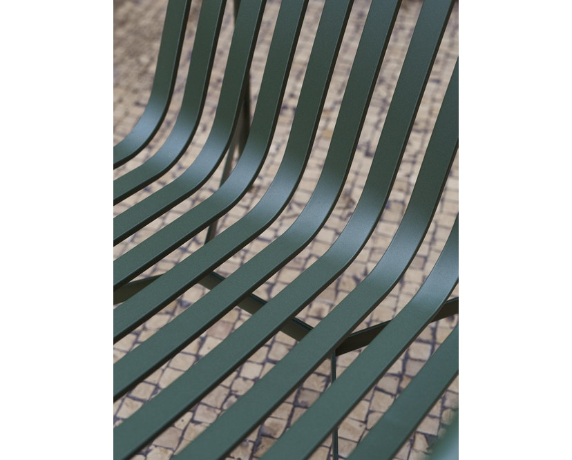 HAY - Palissade Chair - olive - 12