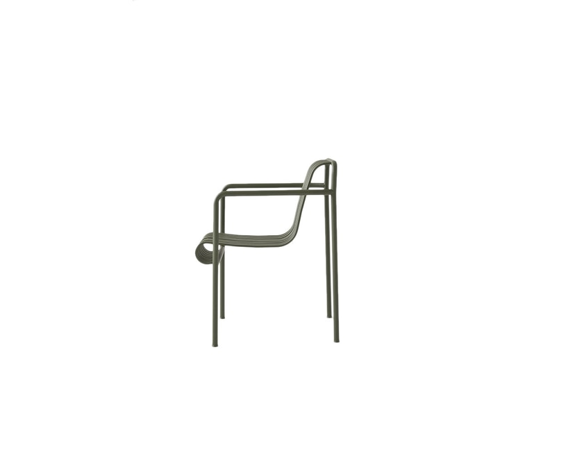 HAY - Palissade Dining Arm Chair - 2