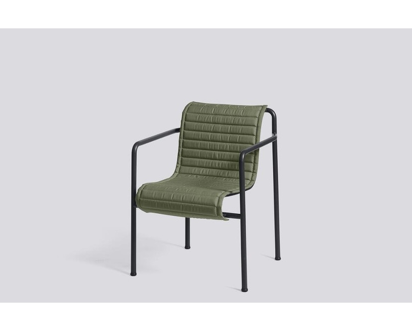 HAY - Palissade Dining Arm Chair - 3