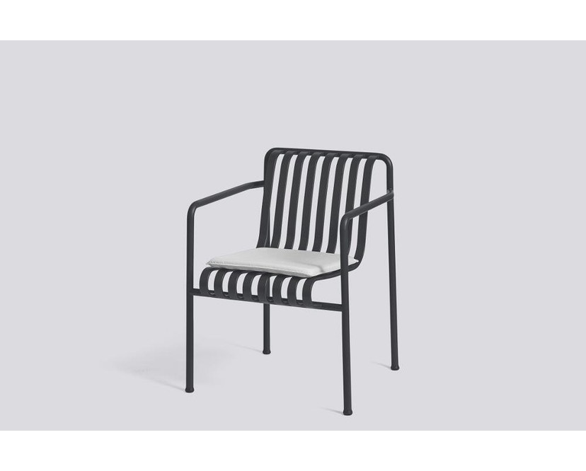HAY - Palissade Dining Arm Chair - 4
