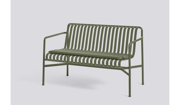 HAY - Palissade Dining Bench - 5
